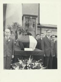 Crematorium - J. Kuliš