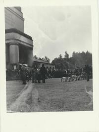 Crematorium Liberec