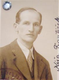 Otec František Kiša