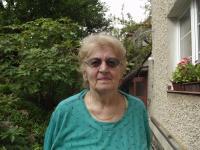 Jitka Borkovcová - contemporary portrait nr. 1