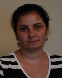 Oxana Cachilova