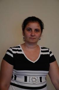 Oxana Cachilová