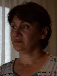 Irina Doguzova