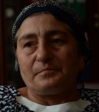 Raisa Choadonova