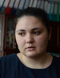 Alina Naldikojeva