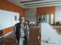 Jaroslav Haidler in the Local Authority Povrly