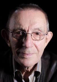 Jaroslav Haidler portrait 31.10.2016