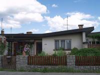 The house designed and bildet by survivor