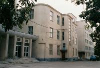 Matice česká building in Luck