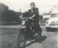 Ivan Landsmann (Příbor, ca. 1964)