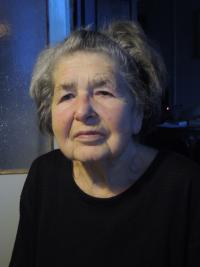 Olga Bojarová - portrait I