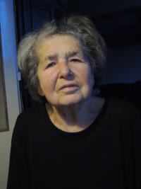Olga Bojarová - portrait II