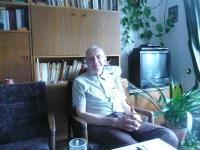 Stanislav Pavlík - July 4, 2014