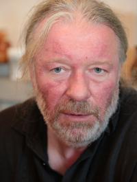 Jiří Chmel - portrait (nowadays)
