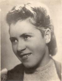 Truda, Opava, 1942