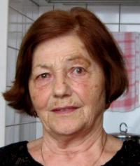 Blanka Andělová - 2015