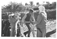 Richard Barvínek in Jordan