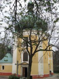 Lomec - kostel 2014_1