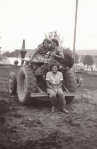 1956 - Žlábek