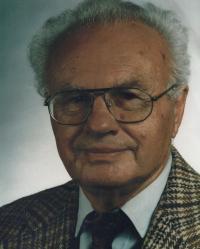 Vladimír v 90. letech