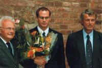 Tři generace Vladimírů Benešů