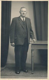 Great-grandfather Jaroslav