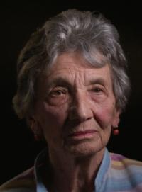 Havlůjová Miluška in 2014