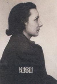 Prison photo, 1953