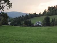 Defunct settlement Štolnava (Prameny, Stollenhau in German)