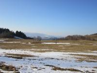 Defunct settlement Štolnava