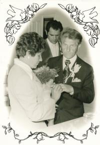 Wedding (1977)
