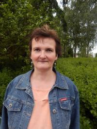 Paní Burzičová