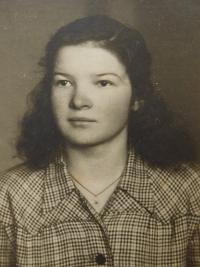 Marie Čuboková (Drozdová)