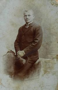Father Josef Drozd