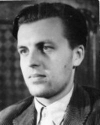 Jan Sokol v roce 1959