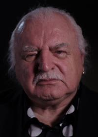 Milan Knížák 2015