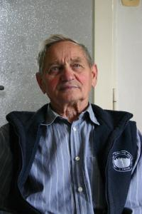 Jindřich Hořenín (2015)