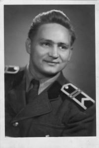Jindřich Hořenín