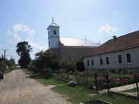 St. Stephen Gemelčičce in Romania