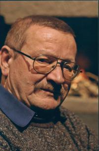 Městské divadlo Mladá Boleslav. Rudolf Felzmann jako hostující režisér (2005)
