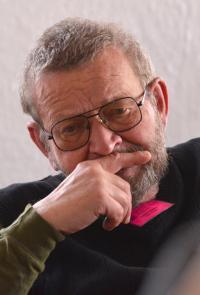 Krakonošův divadelní podzim. Rudolf Felzmann v zamyšlení nad Národní přehlídkou venkovských souborů (2013)