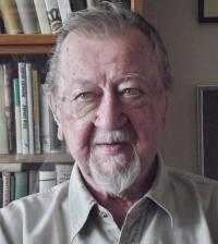 Václav Daněk, contemporary portrait