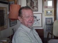 Vaclav Danek, current portrait