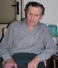 Antonín Husník Pilsen October 2006