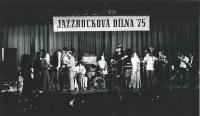 Jazzová dílna 1975