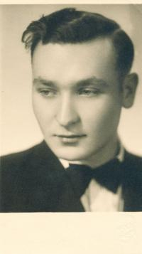 Fabián Bohuslav