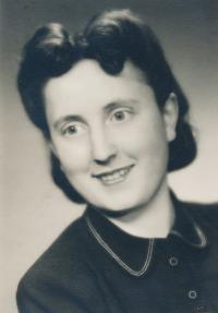 Olga Raisová (1946)