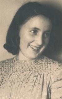 Olga Raisová (1944)