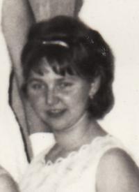 Miloslava Miriam Baumruková