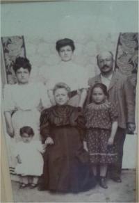Hermans family